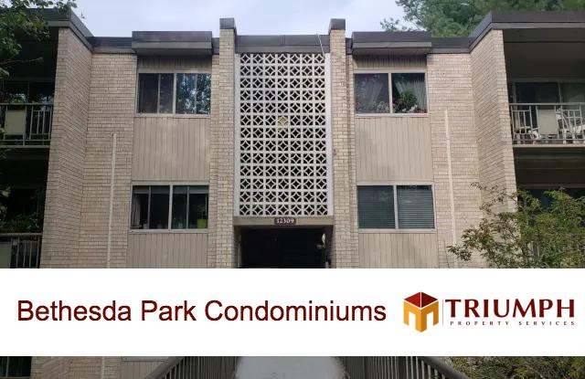 Bethesda Park Condominiums