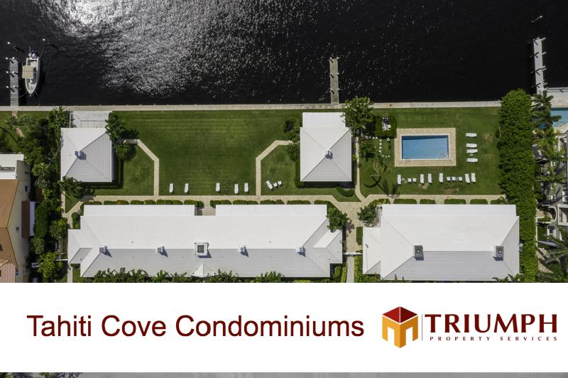 Tahiti Cove – Delray Beach